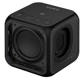 avis srs x11 l 39 enceinte bluetooth ultra compacte de sony. Black Bedroom Furniture Sets. Home Design Ideas